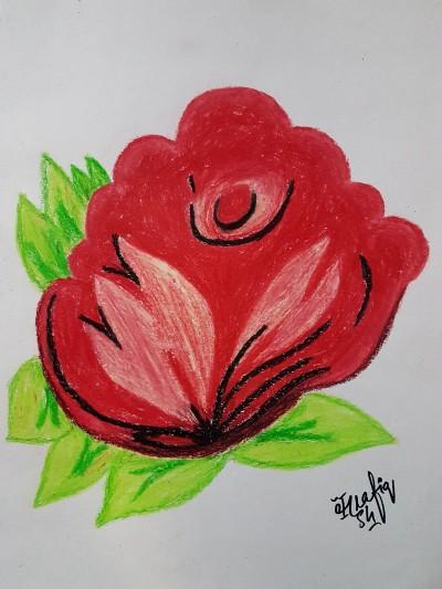 hope | IqraShafiq | Digital Drawing | PENUP
