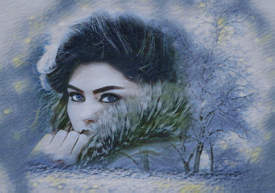Concept art Digital Drawing | Sirianan | PENUP