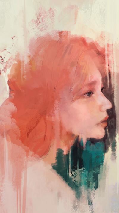 unsaid1210 | dongdongkim | Digital Drawing | PENUP