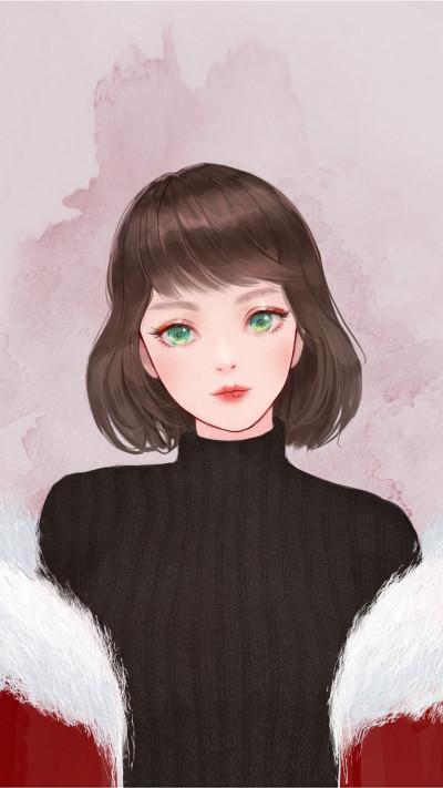 winter | dongdongkim | Digital Drawing | PENUP