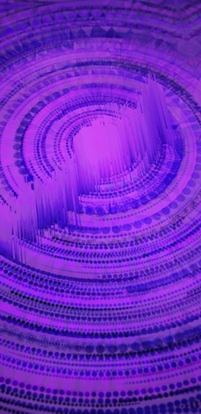 Ultraviolet radio waves | Danny.Cas.io | Digital Drawing | PENUP