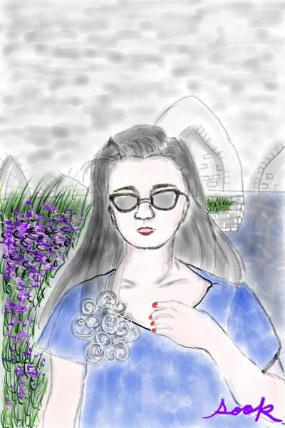 ♡ | sky5016 | Digital Drawing | PENUP