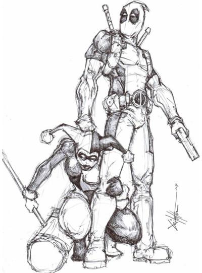 بلا الموت رسمتها شريكوم ♡   hamd   Digital Drawing   PENUP