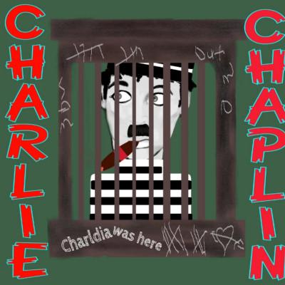 Jailbird Hat | Charldia | Digital Drawing | PENUP