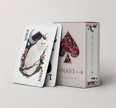 navi playing card  | kimdajeong | Digital Drawing | PENUP
