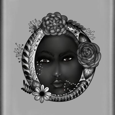 FACE   ramdan1111   Digital Drawing   PENUP