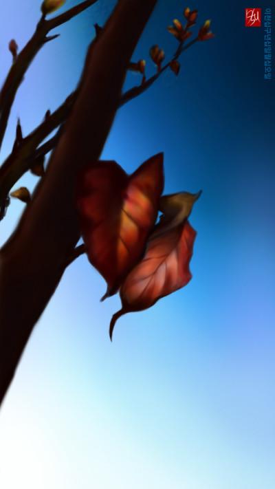 잊혀진 계절(a forgotten season)   sun.u   Digital Drawing   PENUP