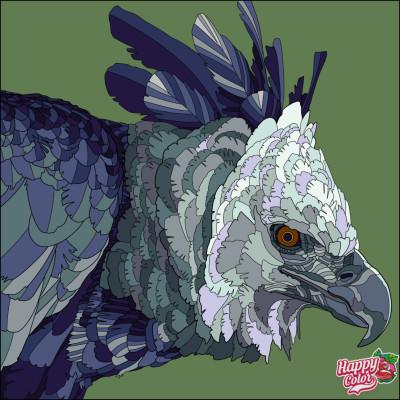 Harpie  | richard | Digital Drawing | PENUP