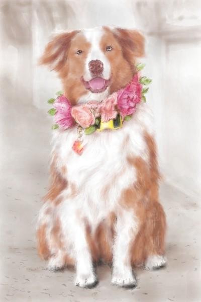 ♡ Will You Marry Me~♡ GOLDEN | SmartStudio | Digital Drawing | PENUP