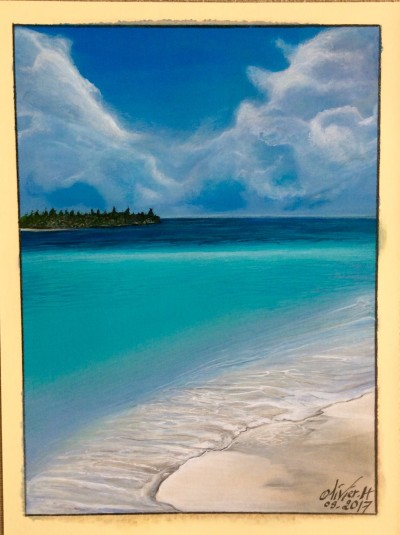 fidji | artgraphit | Digital Drawing | PENUP