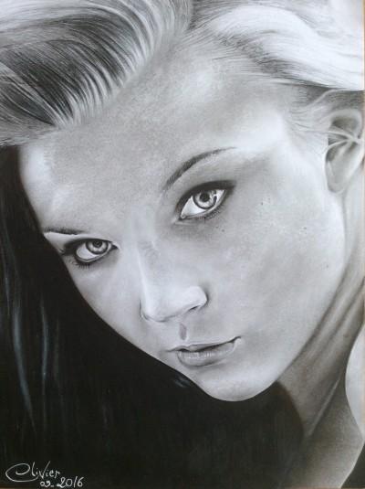 Natalie | artgraphit | Digital Drawing | PENUP