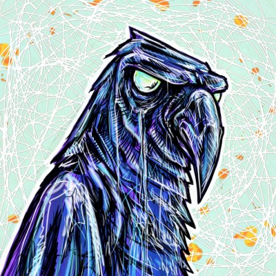 It's a bird | casebasket | Digital Drawing | PENUP