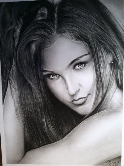 delicious | artgraphit | Digital Drawing | PENUP