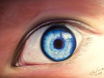 Eye | artgraphit | Digital Drawing | PENUP