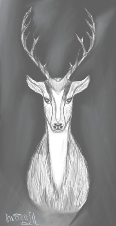 prince | VladaM | Digital Drawing | PENUP