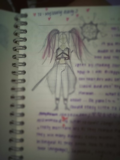 edit on my previous post ^^ | yerim | Digital Drawing | PENUP