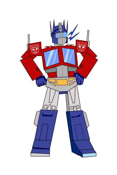 Transformer | roh_sky.M | Digital Drawing | PENUP