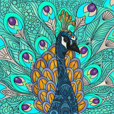 good morning  | mwb70 | Digital Drawing | PENUP