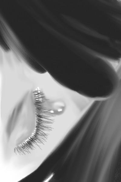 teardrop   leechu99   Digital Drawing   PENUP