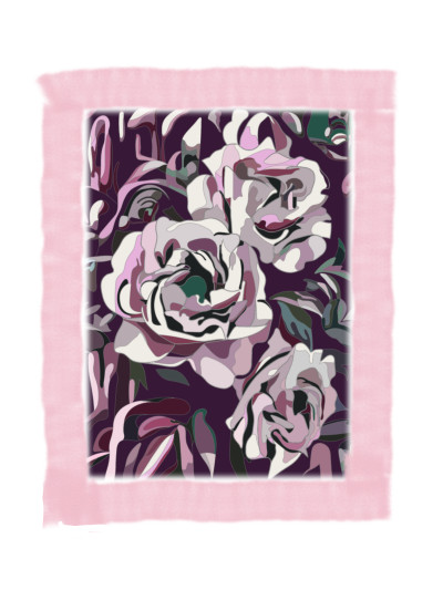 Roses roses | gefer | Digital Drawing | PENUP