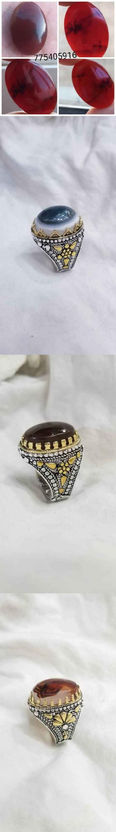 لاتفوتك فرصة اقتناء خاتمك من العقيق اليماني | eramgemston | Digital Drawing | PENUP