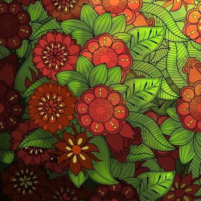 Coloring Digital Drawing | Kim | PENUP
