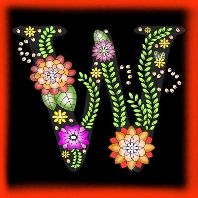 Coloring Digital Drawing | Venkatesh | PENUP