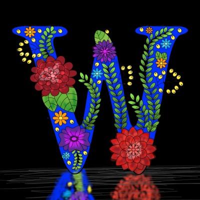 W..   mjyoo   Digital Drawing   PENUP