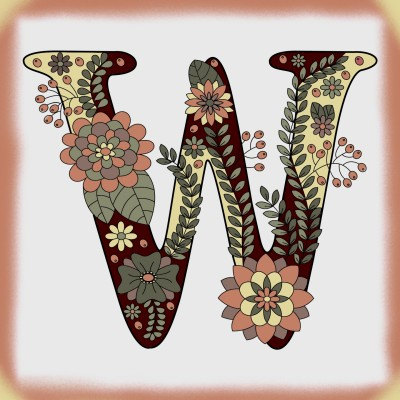 "FloWEr ""W"" 