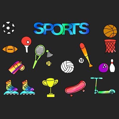 sport | angel | Digital Drawing | PENUP