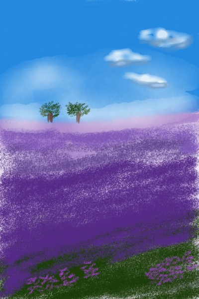 botched live drawing | Anevans2 | Digital Drawing | PENUP