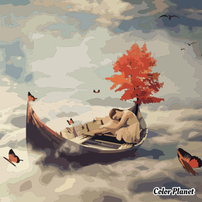 Lost.... | DeeJay | Digital Drawing | PENUP