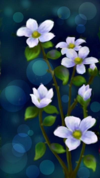 Plant Digital Drawing | Mhwang | PENUP
