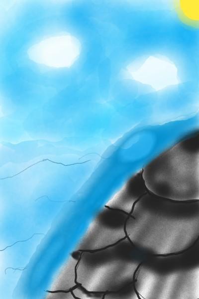 riverfall   gaohn   Digital Drawing   PENUP