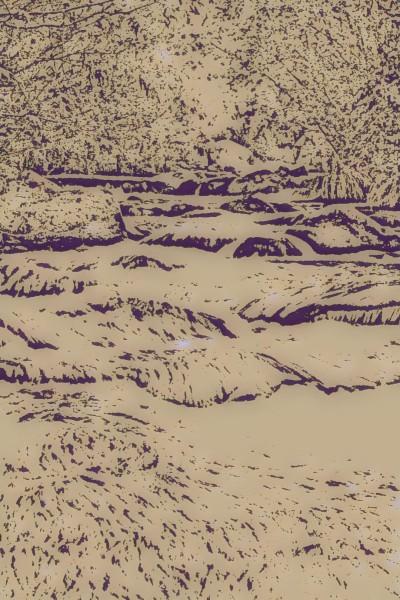 Landscape Digital Drawing   monkey69   PENUP