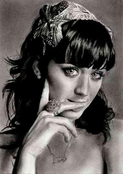 ~Katy Perry~ | Mert | Digital Drawing | PENUP