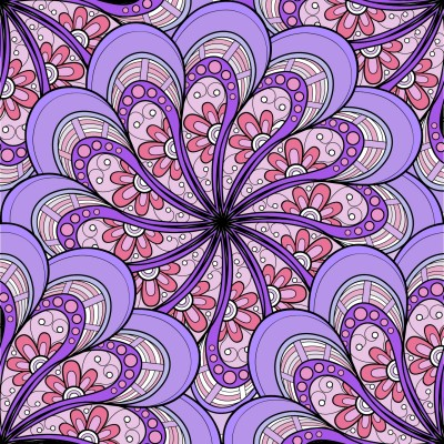 blossom  | anishonua | Digital Drawing | PENUP
