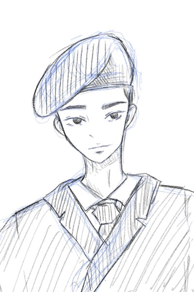 ROTC | yangchi | Digital Drawing | PENUP