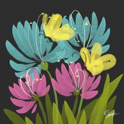 butterfly | shahir | Digital Drawing | PENUP