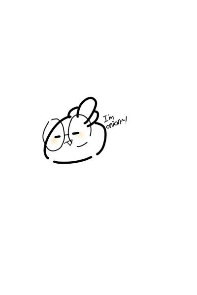 Onion | suyun | Digital Drawing | PENUP