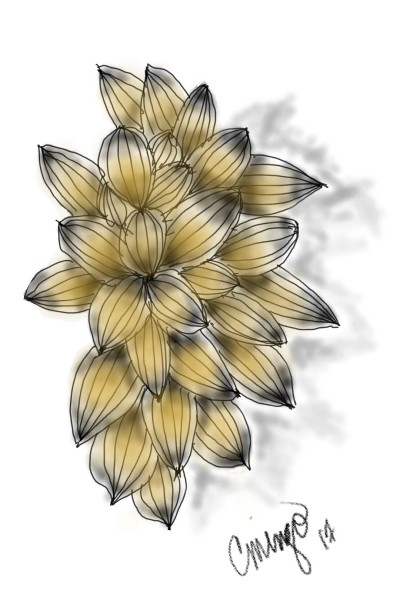 Doodle | Cmingo417 | Digital Drawing | PENUP