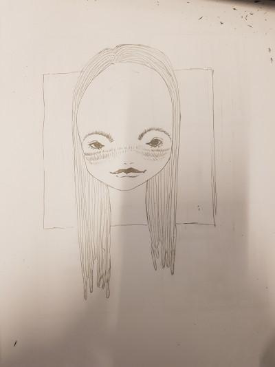 snno | babyboo | Digital Drawing | PENUP