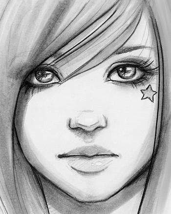 PENUP Digital Drawing   elena   PENUP