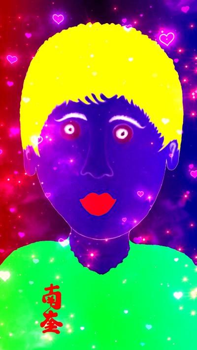 얼굴 | korea | Digital Drawing | PENUP