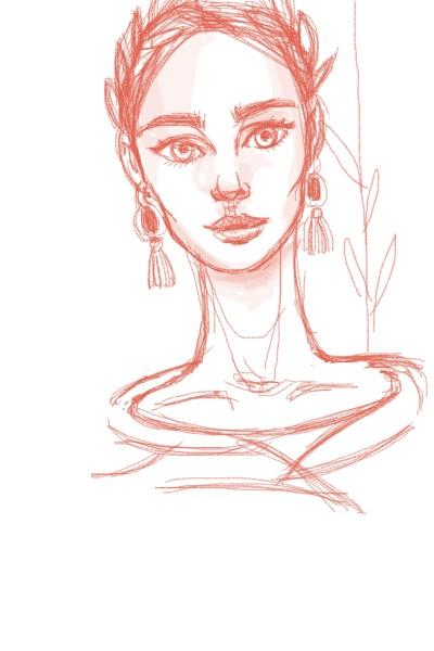 no name #1 | chito_gvrito | Digital Drawing | PENUP