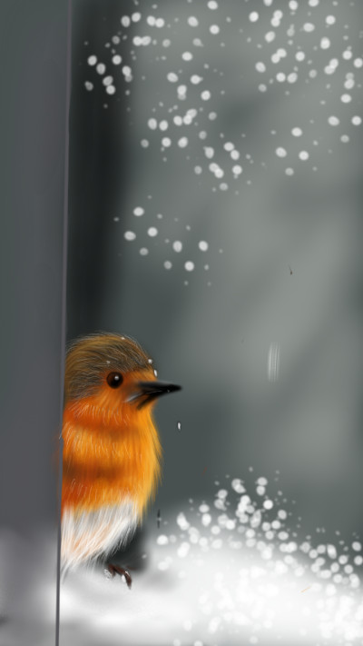 Animal Digital Drawing | LoLo | PENUP