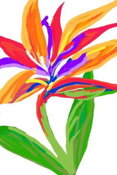 Plant Digital Drawing | teruyo | PENUP