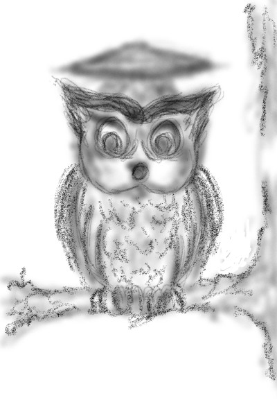 Animal Digital Drawing | Shosha72 | PENUP