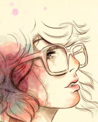 Cartoon Digital Drawing | elena | PENUP