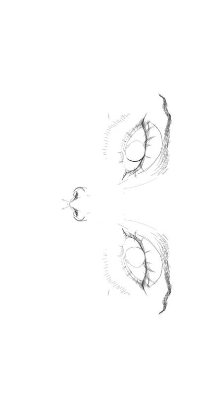 cat eyes | babyboo | Digital Drawing | PENUP